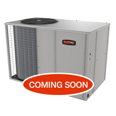 4YCA4 Packaged Gas Electric Unit