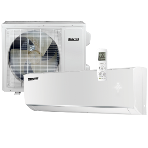 15 SEER Single-Zone Ductless System