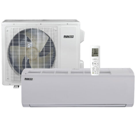 18 SEER Single-Zone Low Ambient Ductless System